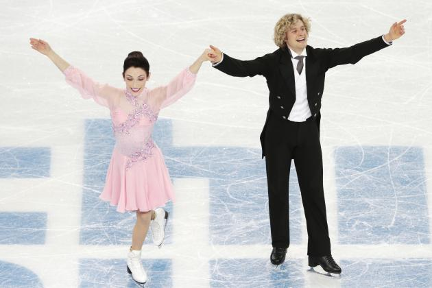 US Olympic Figure Skating 2014: Ranking America's Best Chances for the Podium