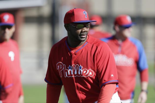 Philadelphia Phillies' Ryan Howard Will Return to Form in 2014