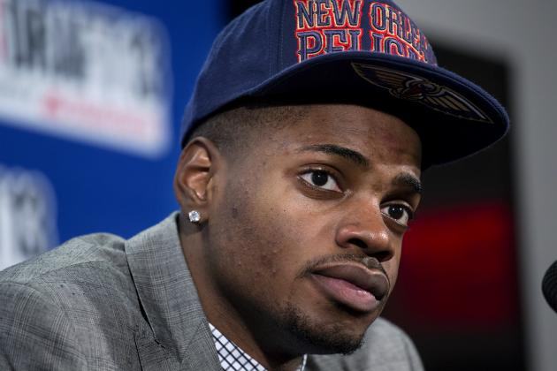 Did the New Orleans Pelicans Make a Grave Mistake Trading Nerlens Noel?