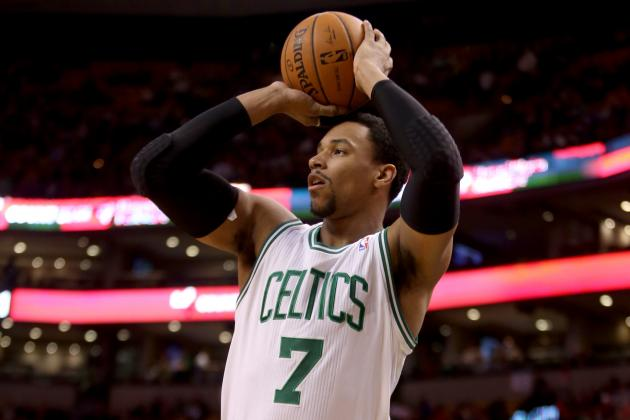 Why Jared Sullinger Has Been the Boston Celtics MVP Thus Far