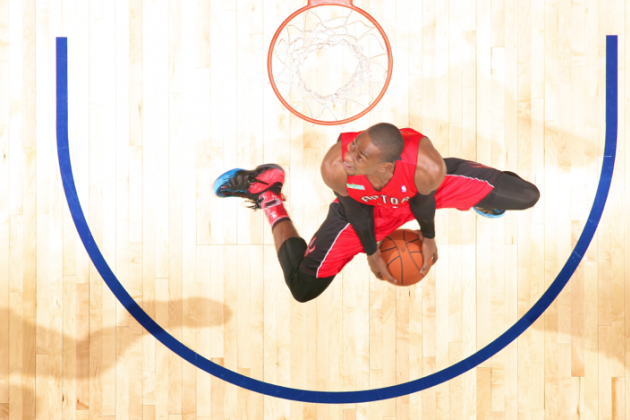 Quick-Fix Ideas to Remedy New NBA All-Star Dunk Contest Format
