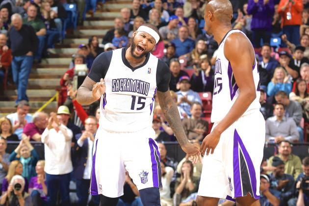 Are Sacramento Kings the NBA's Next Small-Market Giant?