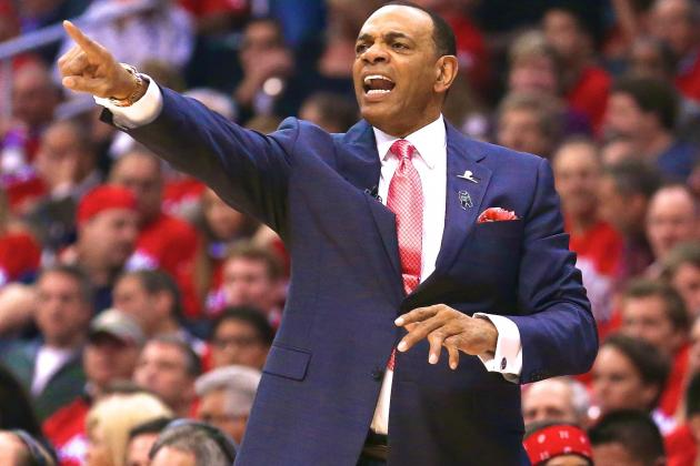 Is Lionel Hollins a Perfect Fit as Next Detroit Pistons Head Coach?