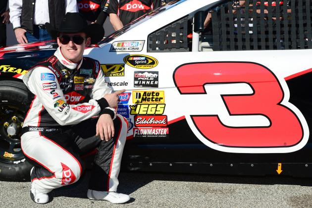 Daytona 500 2014: Analyzing Qualifying Results for the Great American Race
