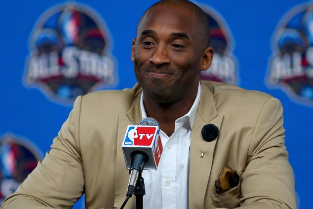 Kobe on Injury Woes: It's the Biggest Challenge