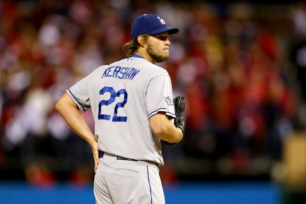 Don Mattingly to Take Cautious Approach with Clayton Kershaw