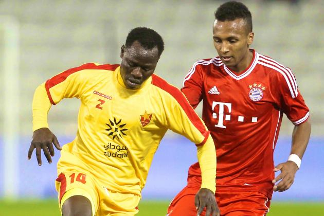Americans Abroad Wrap: Julian Green Agrees to Train with USMNT