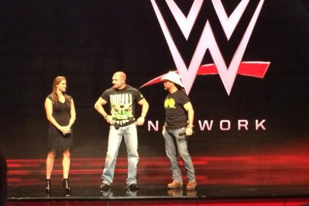 WWE Network's Reliance on Nostalgia Could Hurt Current Product