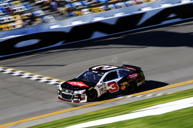 Sprint Cup 2014: Drivers Who Are Primed for Exceptional Seasons