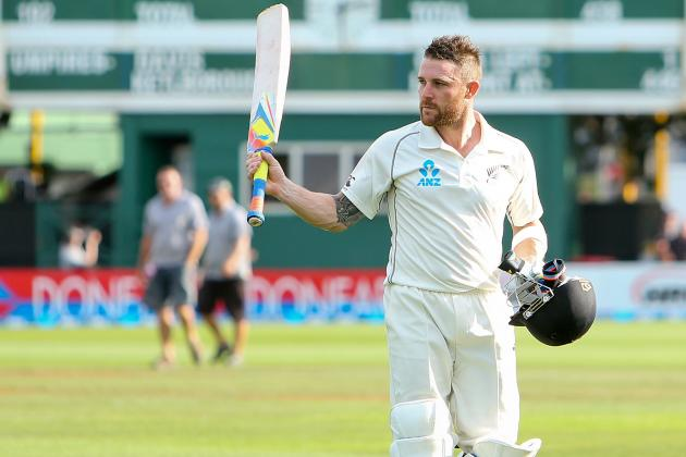 New Zealand vs. India, 2nd Test: Day 4 Video Highlights, Scorecard and Report