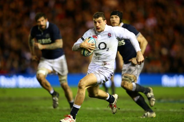 Six Nations Fixtures 2014: Key Battles to Watch During Week 3 Action