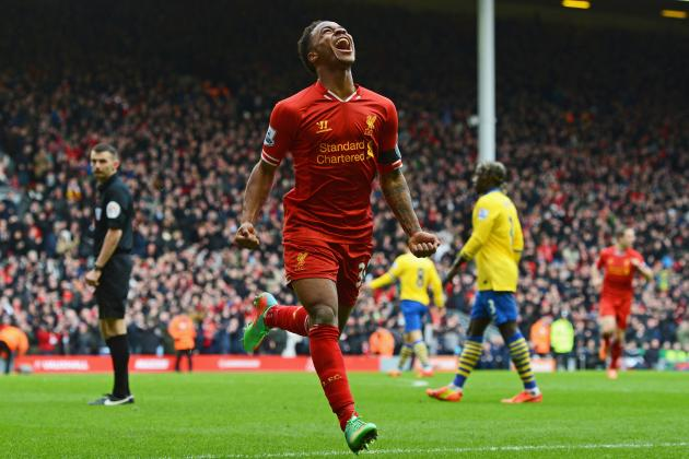 Why Roy Hodgson Must Include Liverpool's Raheem Sterling in His World Cup Squad