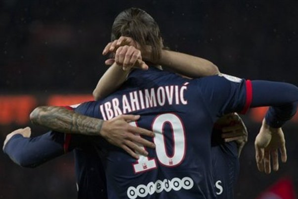 Ibrahimovic: Does He Need to Win the Champions League for His Own Reputation?