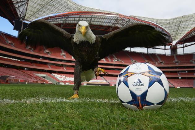 Champions League Ball with Portuguese Theme to Make Debut in Last 16