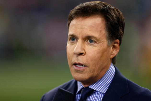 Bob Costas to Return to NBC Prime-Time Olympic Coverage Following Eye Infection