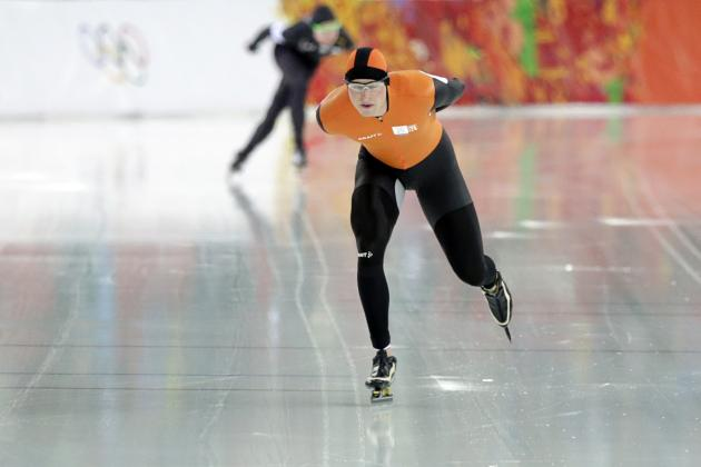 Olympic Speedskating 2014: Schedule, TV Info, Team Medal Predictions for Day 11