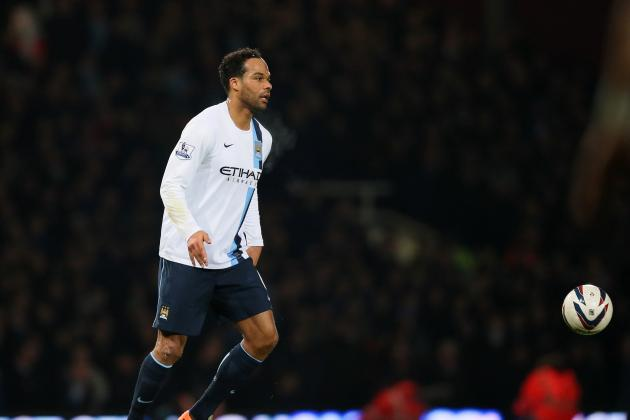 Joleon Lescott Hints at Likely Post-Season Departure from Manchester City