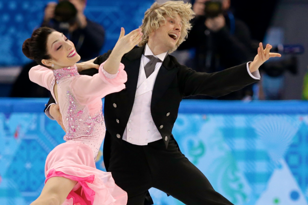 Olympic Figure Skating 2014: Live Scores and Analysis of Ice Dance Free Dance