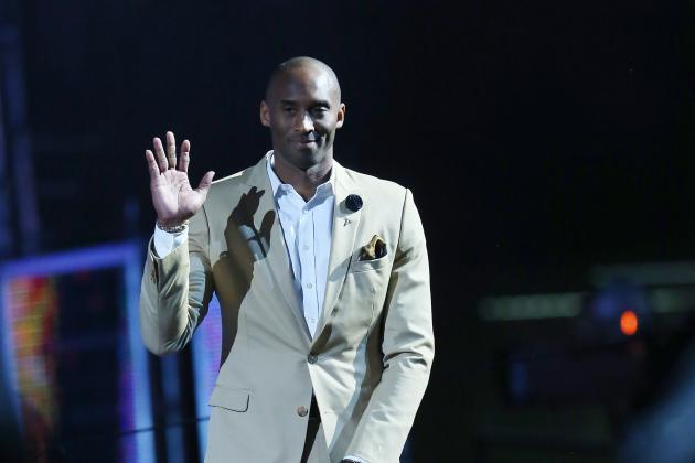 Kobe Bryant Addresses Retirement Speculation, Asks If Best Days Are Behind Him