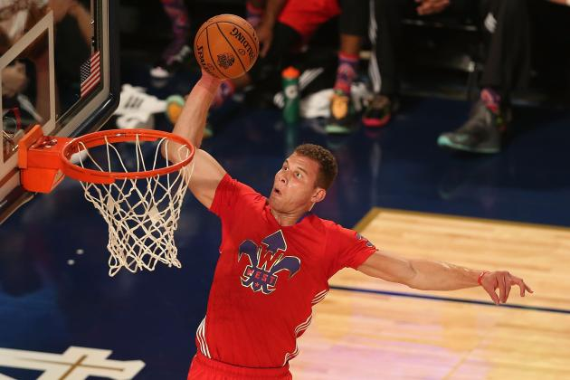 Multiple Records Shattered in 2014 NBA All-Star Game