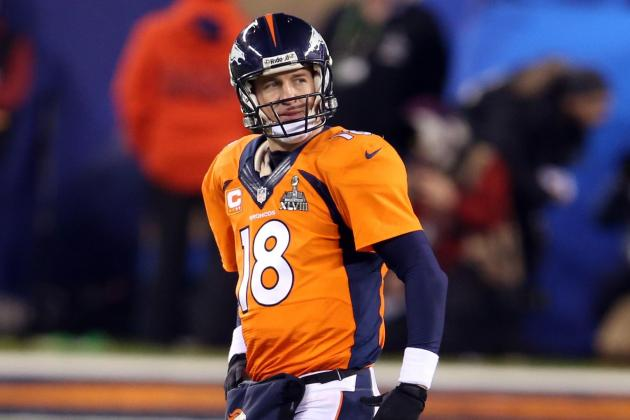 Paige: Why the Broncos Didn't Win the Super Bowl