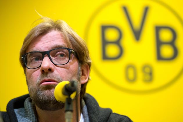 How Jurgen Klopp's Project at Borussia Dortmund Has Only Just Begun