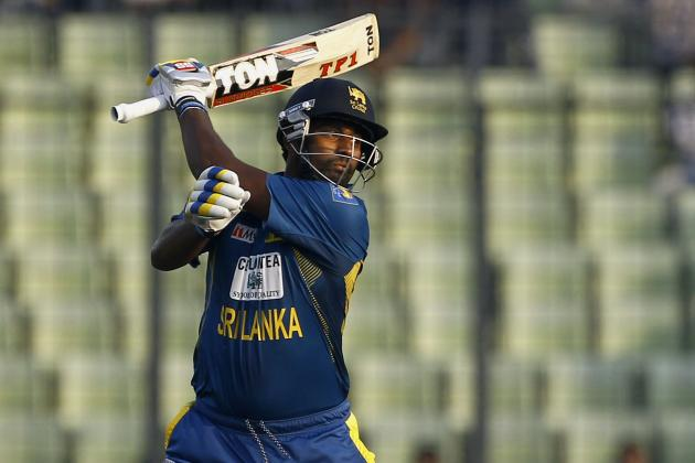 Bangladesh vs. Sri Lanka, 1st ODI: Video Highlights, Scorecard & Report
