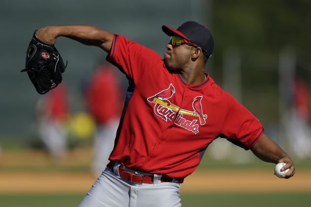 Latin America Is a Source of Talent for 2014 St. Louis Cardinals Roster