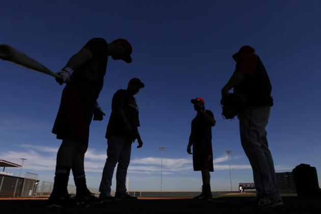 What Twitter's Saying About Cleveland Indians as Spring Training Approaches