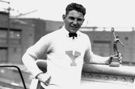 The Greatest Olympian You've Never Heard of: Eddie Eagan and an Unlikely Double