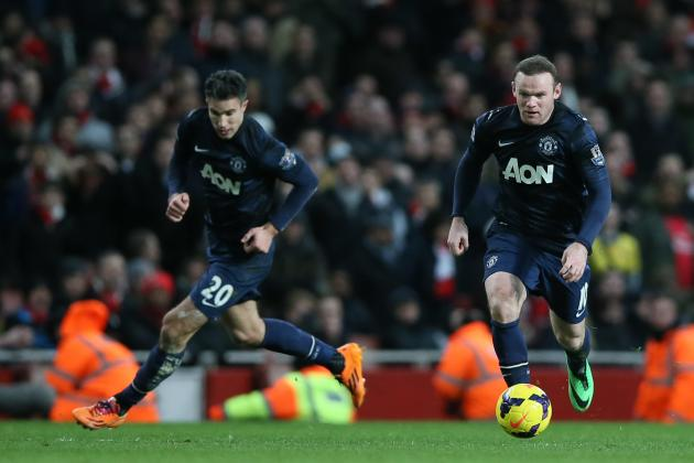 EPL Week 27 Fixtures: Live Stream Viewing Guide and Stars to Watch