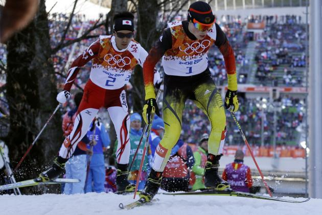 US Nordic Combined Olympics 2014: Day 11 Schedule, TV Info and Medal Predictions