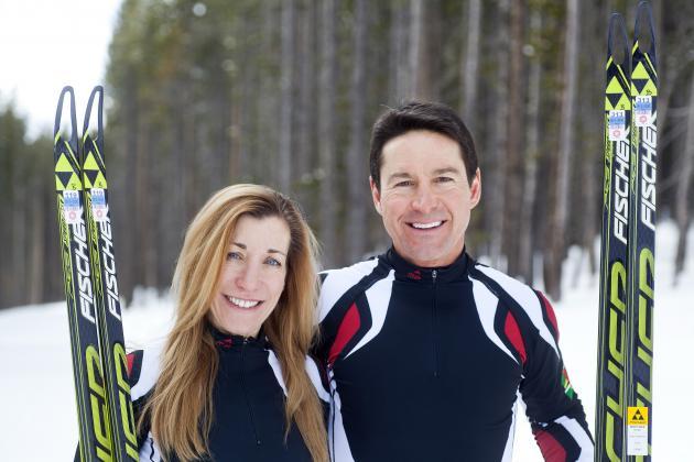 Pair of Olympic Skiers Dominica Are Having Nightmare Week in Sochi