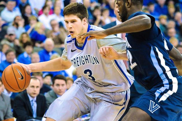Why Doug McDermott Should Win 2013-14 National Player of the Year