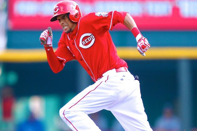 Will Billy Hamilton Evolve Beyond a Base-Stealing Nightmare in 2014?