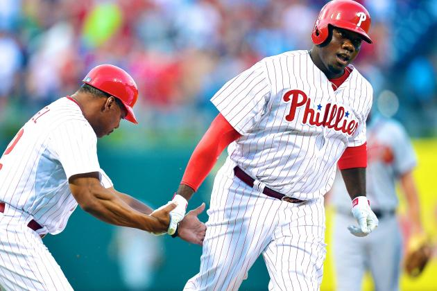 Philadelphia Phillies' Ryan Howard Will Return to Form in 2014
