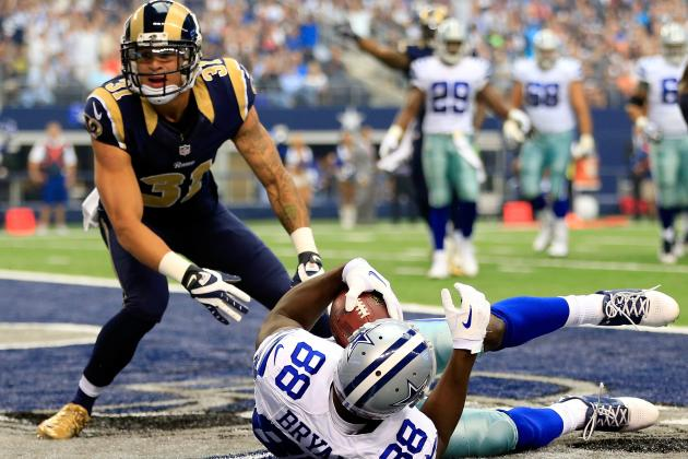 Finnegan Needs to Take a 'Sizable' Pay Cut to Remain with Rams