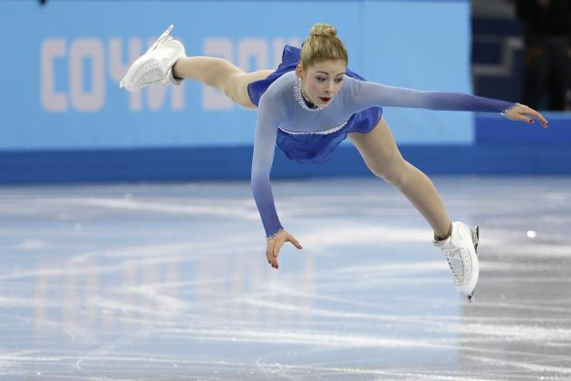 Winter Olympics Figure Skating 2014: Schedule, Predictions for Remaining Events