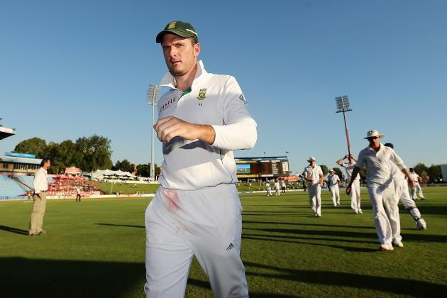 South Africa Aren't Facing End of an Era as Test Cricket's Top Side