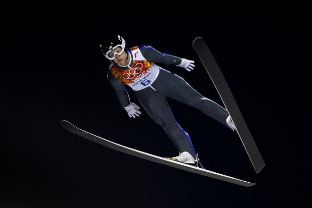 US Ski Jumping Team 2014: Team USA Faces Long Road to Olympic Relevance