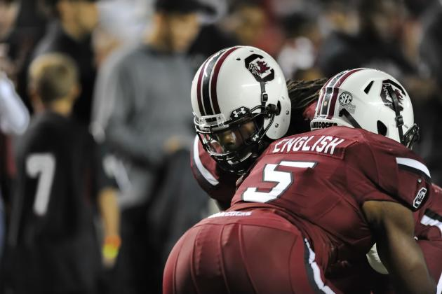 South Carolina Football: Who Replaces Jadeveon Clowney in the Lineup in 2014?