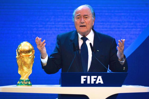 The Tangible Legacy of FIFA and the 2014 World Cup: A Network to Nowhere