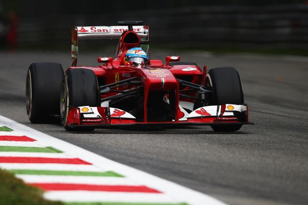 Does Ferrari Need Formula 1 More Than F1 Needs the Scuderia?