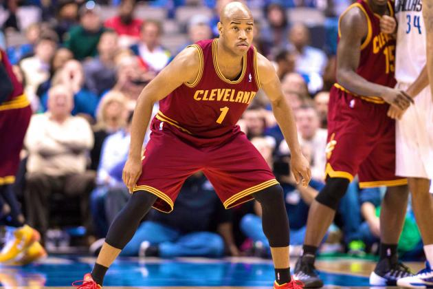 Brooklyn Nets Reportedly Interested in Trading Jason Terry for Jarrett Jack
