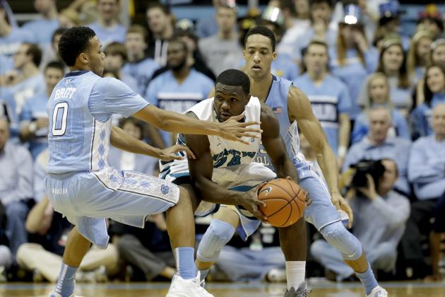 UNC Basketball: Against Rival Duke, These Two Teams Are Polar Opposites