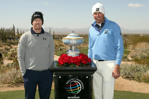 Accenture Match Play 2014: Breaking Down Top Favorites to Win Tournament