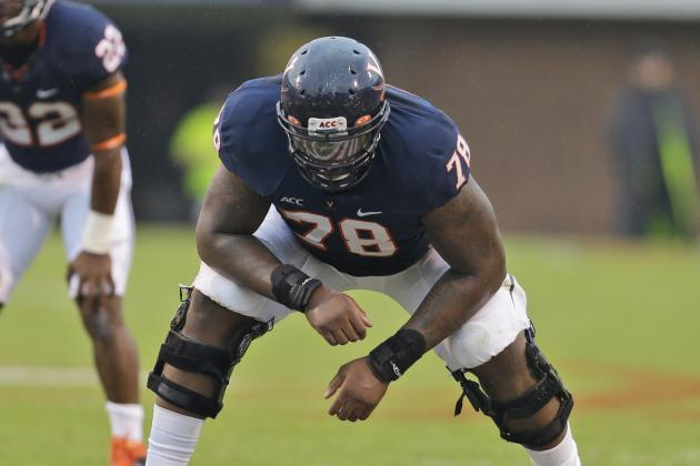 Morgan Moses NFL Draft 2014: Highlights, Scouting Report for Redskins LT