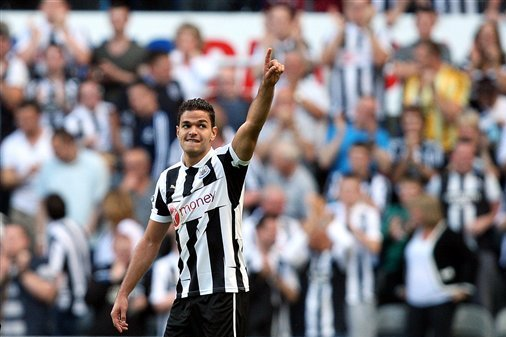 Is Hatem Ben Arfa's Time Up at Newcastle United?