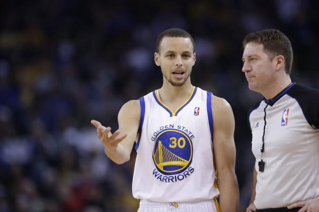 Is Golden State Warriors' Offense as Good as We Think It Is?