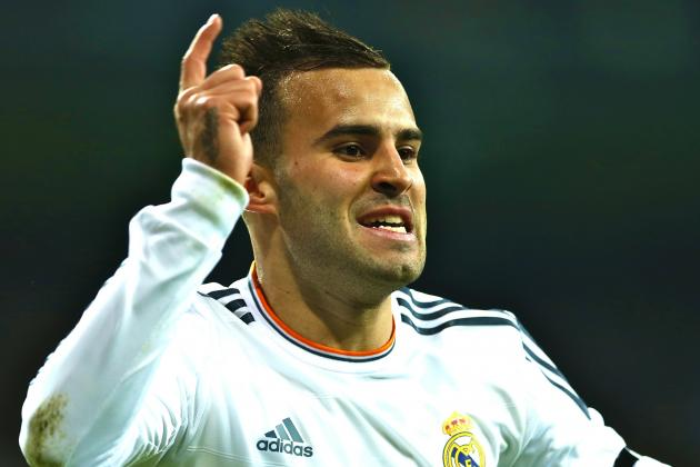 Why Real Madrid Starlet Jese Is Spain's Answer to Cristiano Ronaldo